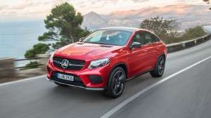 GLE CLASS COUPE FUTURE GALLERY  GOE D