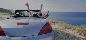 Car Rental Cyprus Background