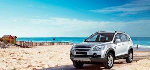 Car Rental Cyprus Slide