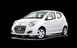 Suzuki Alto cheap car hire in paphos