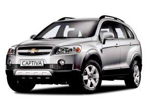 chevrolet captiva rent a car in cyprus, car rental cyprus