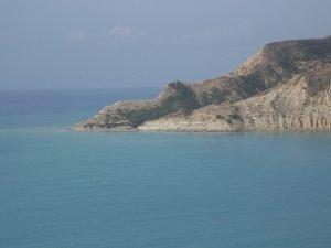 cyprus road trip